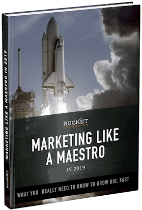 Marketing like a Maestro Ebook