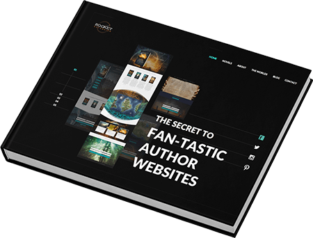 The Secret to Fantastic Author Websites eBook