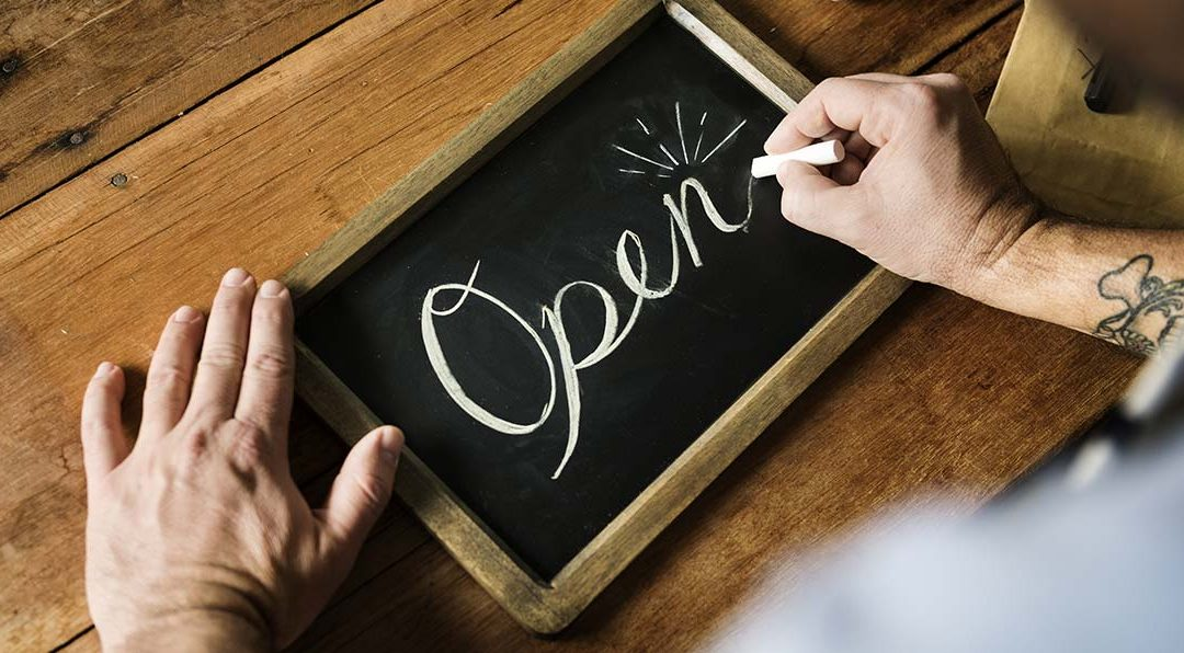 The Content Marketing Plan To Stay In Business