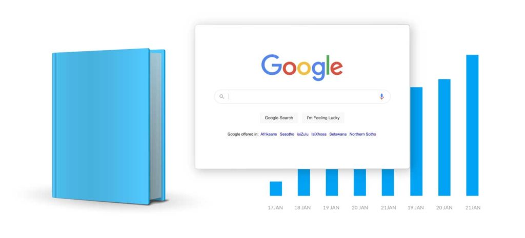 SEO for Authors Complete Guide (Steps, Examples, Illustrations)